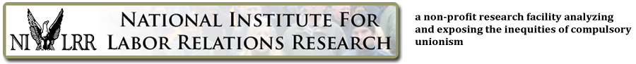 National Institute for Labor Relations Research